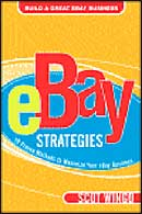 eBay Strategies
